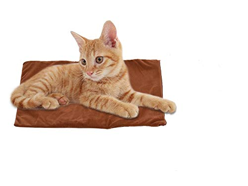 The Kitty Tube Low Voltage Pet Heating Pad