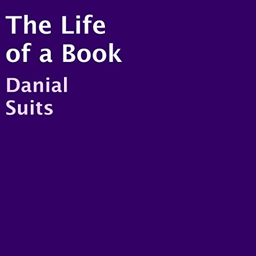 The Life of a Book audiobook cover art