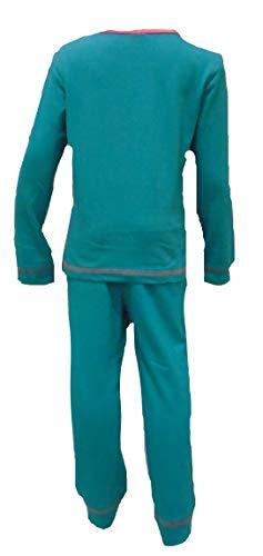 Pijama de niña de Aladdin Jasmine & The Lamp 2-3 años