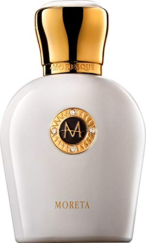 Moresque White Collection Moreta Eau de Parfum Spray 50 ml