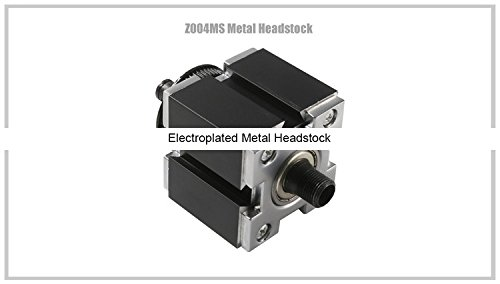 Great Deal! New Z004MS Electroplated Metal Headstock/Metal Gear Box