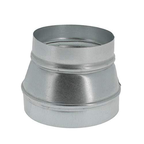 FLORATECK - REDUCTION METAL Ø 150/125 mm