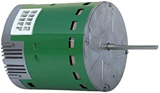 Best AireFlo - Genteq Evergreen 3/4 HP 230 Volt Replacement X-13 Furnace Blower Motor Review