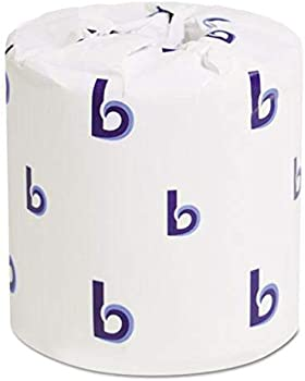 400-Count Boardwalk Two-Ply Septic Safe Toilet Tissue