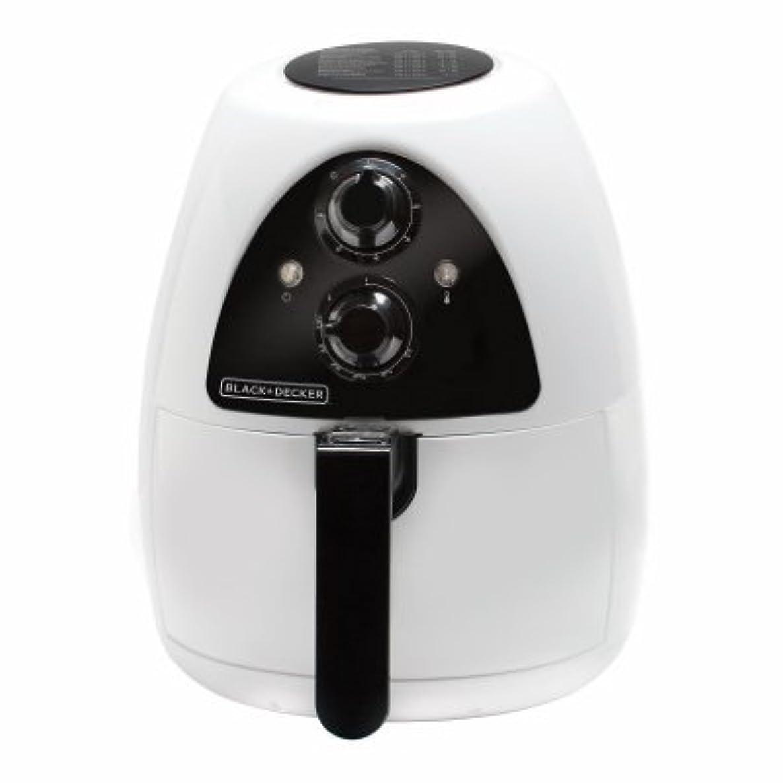Black & Decker Applica/Spectrum Brands HF100WD Air Fryer, 2-Liter - Quantity 1