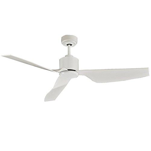 Liuyu · Moderne Minimaliste Industriel Ventilateur De Plafond Restaurant Salon Maison Ventilateur Usine Commerciale Vent Mute Télécommande Ventilateur 52 Pouce (Couleur : Wall Control)