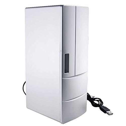 Auto Gefrierschrank, USB, Mini-Kühlschrank, tragbar, Heizung Kühlung, Kühlschrank für Außen Camping