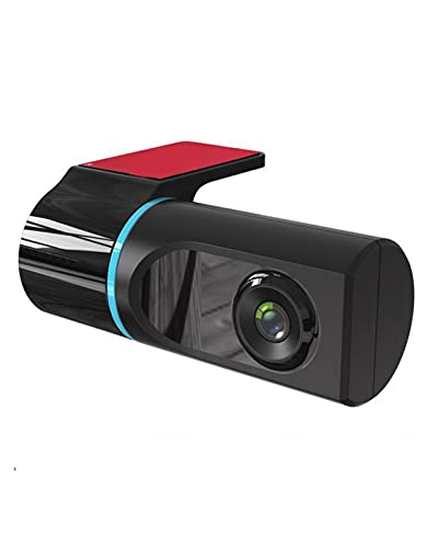 ACD 1080P Dash CAM Car DVR Camera Recorder Dash Camera Recorder para Android Car Radio USB Soporte Tarjeta TF(Color:32G)