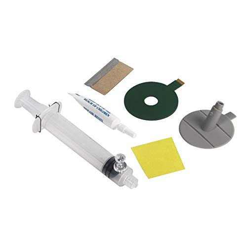 Kit de réparation de pare-brise