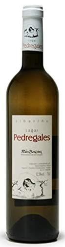 Lagar Pedregales Albariño Rías Baixas Botella 0,75 L