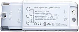 Mogzank Smart ZigBee 3.0 Light Controller DIY Smart Home Modified Switch Compatible with Echo Alexa Lightify Zigbee Gateway