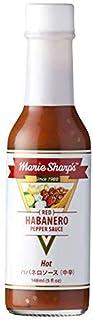 """Marie Sharp""""s - Habanero Pepper Sauce Hot Würzsauce Hot Sauce Chilisauce Scharf - 148ml"""
