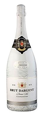 Brut Dargent - Ice Chardonnay - Sparkling Wine - Magnum 1.5 Litre, 2018