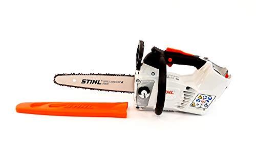 Stihl 12522000067 - Motosega a batteria MSA 161 T, 30 cm (senza batteria e caricatore)