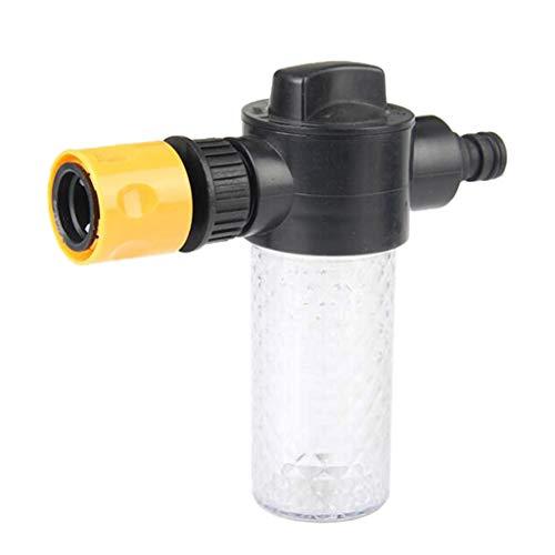 B Blesiya 1 Set Pressure Washer Lance Car Wash Soap Kit Power Washer Gun High Pressure Snow Foam Jet Pot