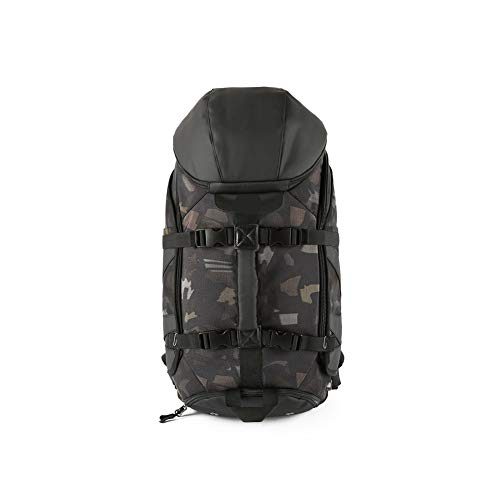 WHALLO Multifunctional Backpack,Large Capacity Hiking Backpack, For Travelling Camping Trekking Climbing