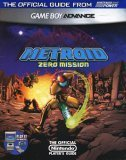Metroid - Zero Mission: Game Boy Advance: The Official Guide from Nintendo Power d'Inc-nintendo-of-america