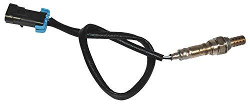Walker Products 350-34633 Oxygen Sensor 4-W Direct Fit