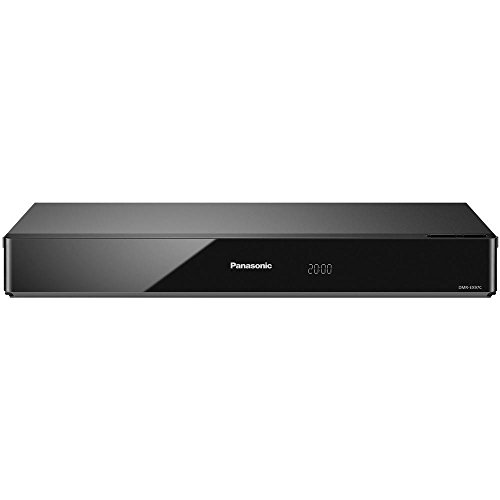 Panasonic DMR-EX97CEGK - DVB-C Registratore DVD, Nero [Germania]