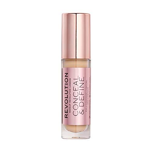 Makeup Revolution Conceal & Define Full Coverage Conceal & Contour C5