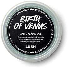 birth of venus lush