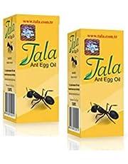2 Kutu Tala Karınca Yumurtası Yağı 20 Ml x 2 Orijinal Ürün