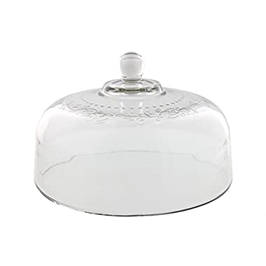 Anchor Hocking Aubriana Cake Dome, 11 Inches