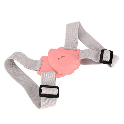 SALUTUY Entrenador De Postura, Corrector De Postura Postura Correcta para El Pecho Jorobado Soporte De Corrección De Postura hacia Atrás(Rosado)