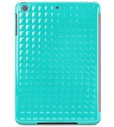 X-Doria SmartJacket for iPad Mini with Retina Display - Aqua (424707)