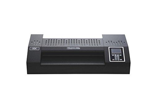 GBC Laminiergerät A3, Proseries 3600, Schwarz, 4402133EU