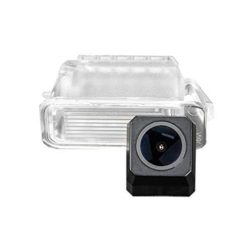 Caméra de Vision Arrière Stationnement Véhicule Rétroviseur Caméra pour Ford Mondeo 2007-2011, Focus Hatchback, Fiesta 2012-2013, Everest 2016, S-MAX