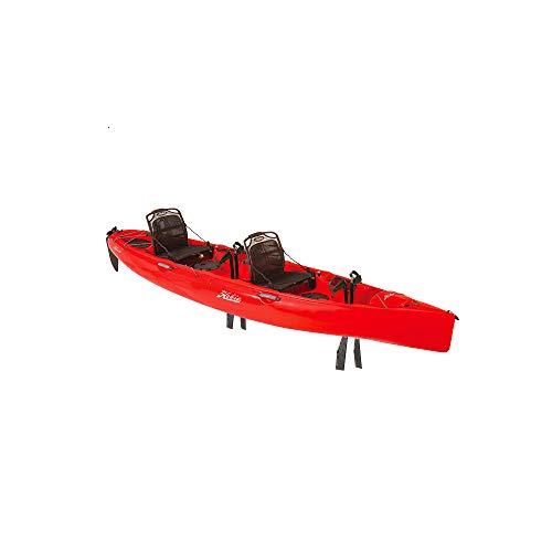 Hobie 2020 Mirage Oasis Tandem Kayak Hibiscus