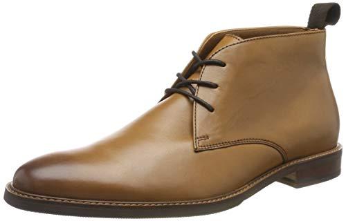 ALDO Herren GALIAWIEN Klassische Stiefel, Braun (Cognac 220), 44 EU