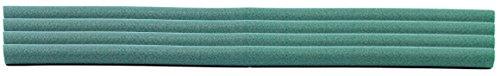 Hudora Hudora Ersatz Schaumstoffrohre mit 25/26mm Innendurchmesser für bis zu 8 Stangen (12 Stück)