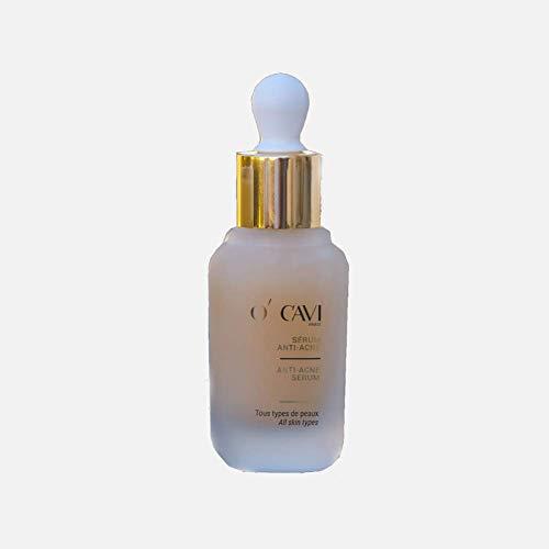 O'CAVI - Sérum anti-acné