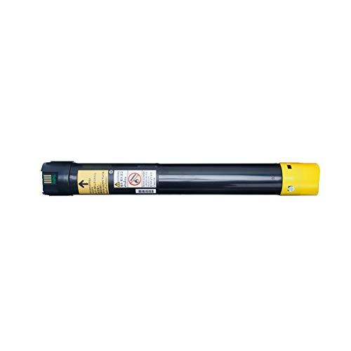 HYYH Cartucho de tóner compatible con Xerox Versalink C7020 para impresora Xerox Versalink C7020 C7025 C7030, color amarillo claro