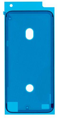 ICONIGON Ersatz für iPhone 8 Kleber für Display und Gehäuse (Schwarz)