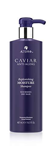 Alterna Haircare CAVIAR Anti-Aging - champues (Unisex, No profesional, Champú, Cabello seco, Hidratante, Revitalizador, Brillo)
