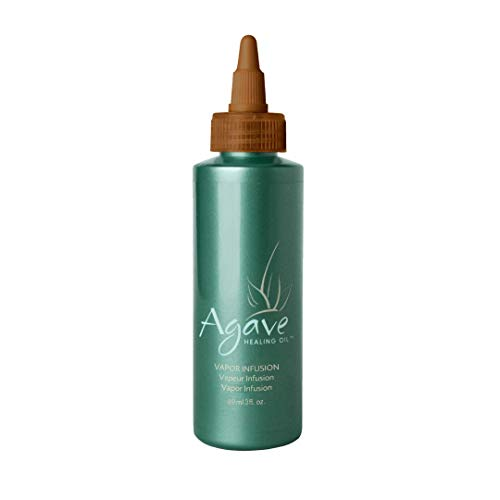 Agave Healing Oil Vapor Infusion 118 Ml 118 g