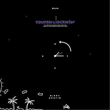 Counterclockwise