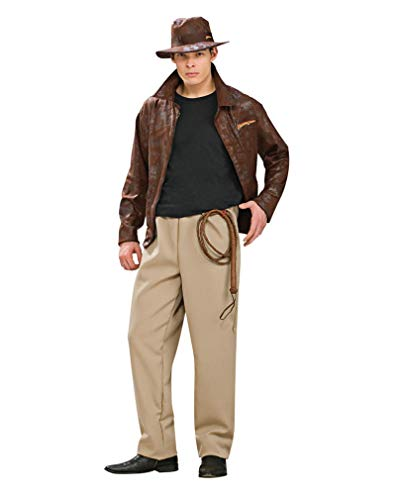 Horror-Shop Indiana Jones Kostüm