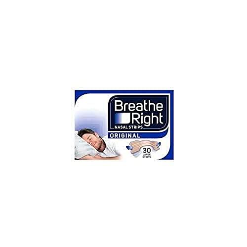 GLAXO SMITHKLINE CONSUMER EDI -  Breathe Right Nasal