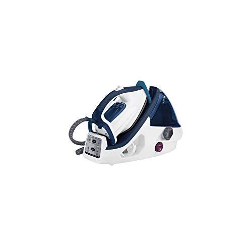 Calor GV8926C1 Centrale Vapeur Pro Express Total - 120 g/Min - 1,6 L - Bleu