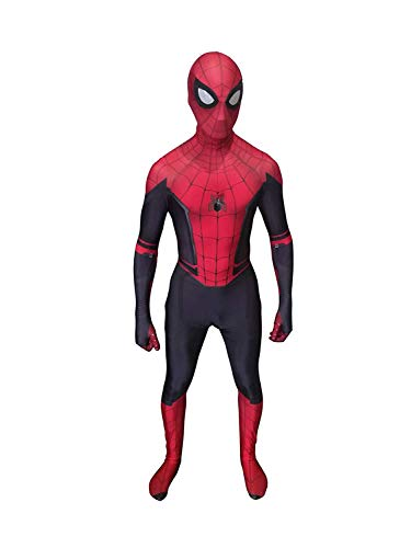 traje spiderman original