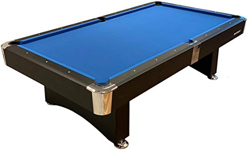 Buckshot Table de Billard 8ft...