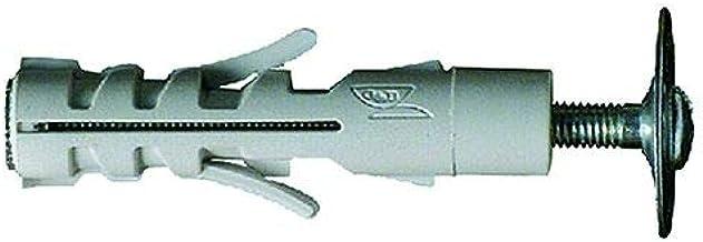Nylon pluggen (CA 12 58/7 - M5-12 x 58 stk.50)