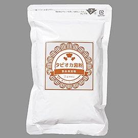 富澤商店『タピオカ澱粉』