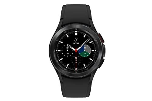 SAMSUNG Galaxy Watch 4 Classic 46mm Smartwatch with ECG Monitor...