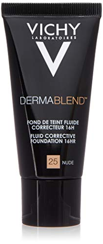 VICHY DERMABLEND Teint-korrigierendes Make-up 25, 30 ml
