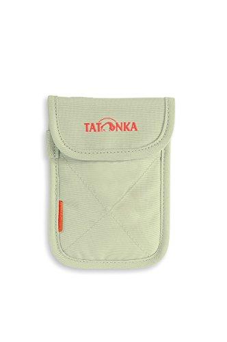 Tatonka Pochette pour Smartphone Beige Silk 12.5x9x1 cm